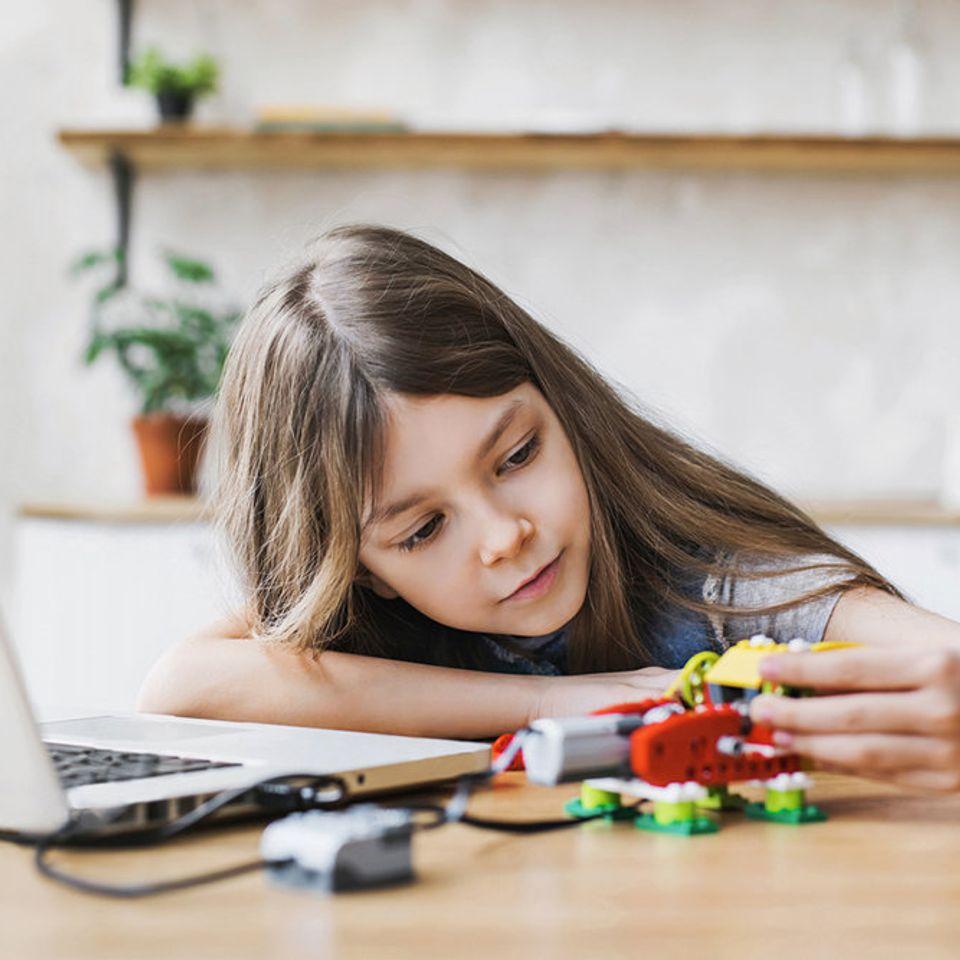 Создан навигатор по онлайн-кружкам для детей